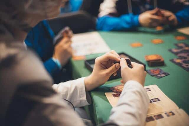 gambling club machine